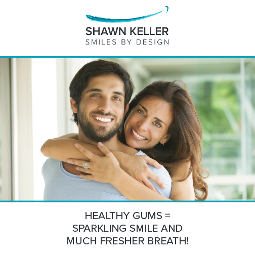 Gum Disease Redmond dentistry