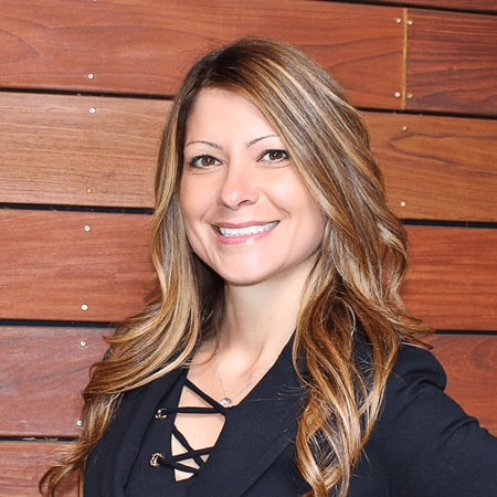 Headshot of Nina who is a Patient Coordinator at Smiles by Design in Redmond, WA