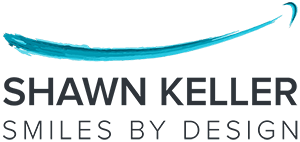 Shawn Keller DDS - Smiles By Design Desktop Logo