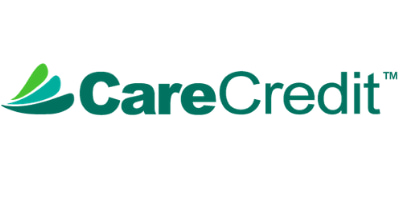 CareCredit - one of Dr. Keller's resources for dental financing