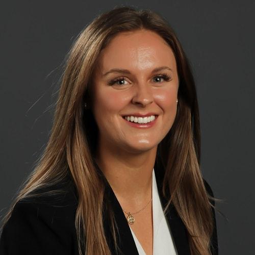 Meet Rachel Eklund, one of our Front Office Coordinators