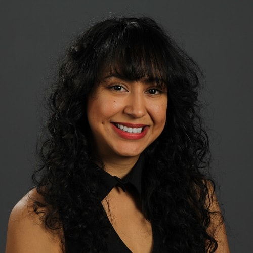 Meet Lilly Garcia, one of our wonderful Treatment Coordinators